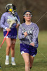 Pregame Warm-Ups - Junior Varsity - Pickerington High School Central Tigers at Granville High School Blue Aces - Tuesday, March 21, 2017