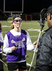 Stick Check - Pickerington High School Central Tigers at Bexley High School Lions - Thursday, March 9, 2017