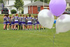 Senior Night - Westerville South High School Wildcats at Pickerington High School Central Tigers - Thursday, May 11, 2017