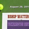 Bishop Watterson High School Eagles at Pickerington High School Central Tigers - Wednesday, August 28, 2019