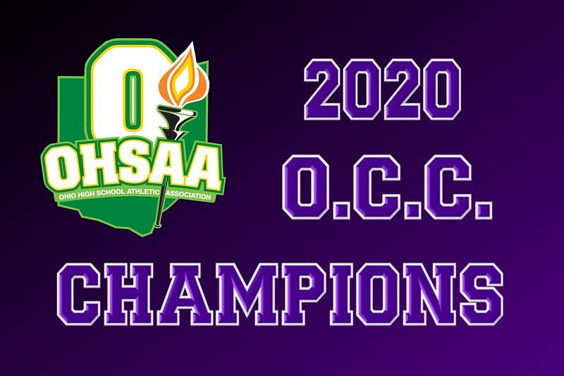 2020 Ohio Capital Conference Champions, The Pickerington High School Central Tigers (09-23-20)