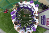 Grove City High School Greyhounds at Pickerington High School Central Tigers - Wednesday, April 19, 2017