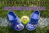 Upper Arlington High School Golden Bears at Pickerington High School Central Tigers - Monday, April 10, 2017