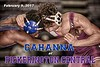 Gahanna Lincoln High School Lions at Pickerington High School Central Tigers on Senior Night - Thursday, February 9, 2017