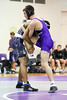Pickerington High School North Panthers at Pickerington High School Central Tigers - Senior Night - Thursday, February 8, 2018