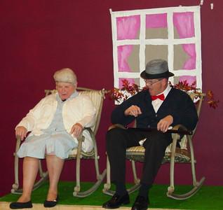 Pickerington Comedy Takeout