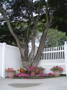Lakeland and Brighton Fence