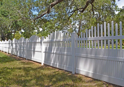 Dawson Fence