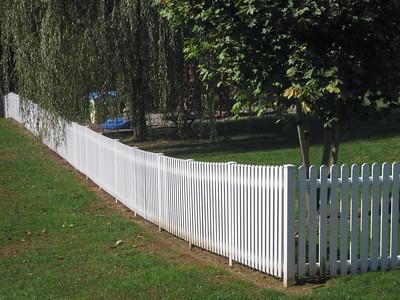 Hannibal Fence