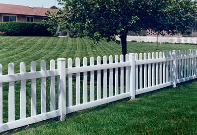 Missouri Fence