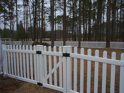 Missouri Fence
