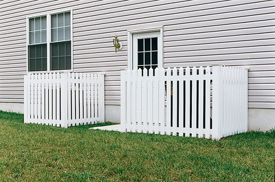 Nantucket Fence