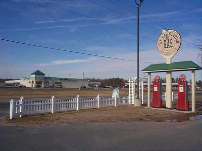 Potomac Fence