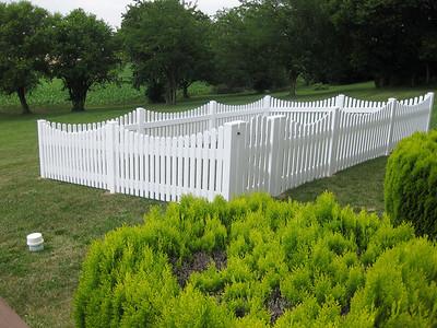 Springfield Fence