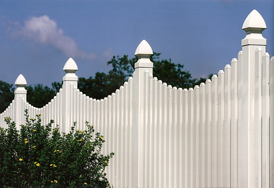 Springfield Fence