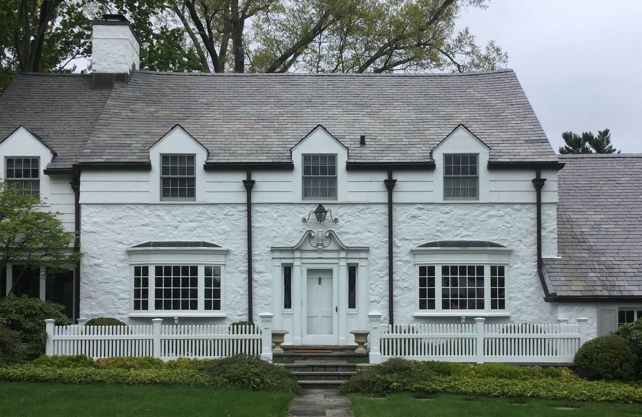 190 - Scarsdale NY - Chestnut Hill