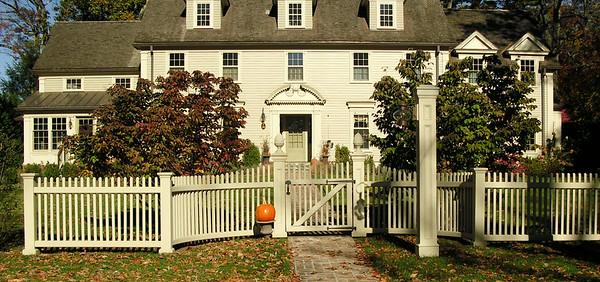 873 - Madison NJ - Chestnut Hill