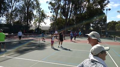 Tournament play 2