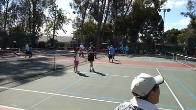Tournament play 1