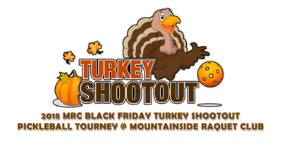 turkey shootout