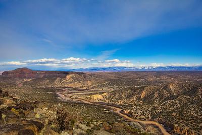 Los Alamos View