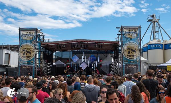 Pickwick | Phillips Backyard Weekender 2016 | Victoria BC