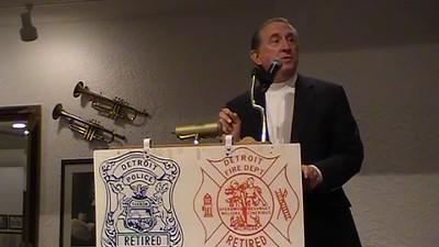 Attorney Brian O'Keefe