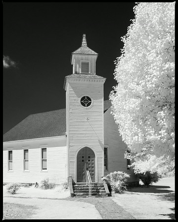 Salem Country Church