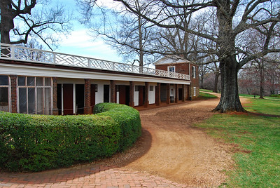 Stables at Monticello