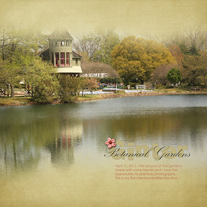 Ginter Botanical Gardens