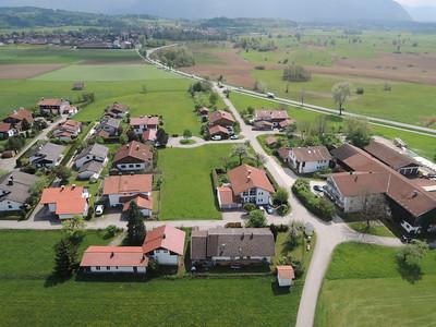 140501 - Hirschau am Chiemsee