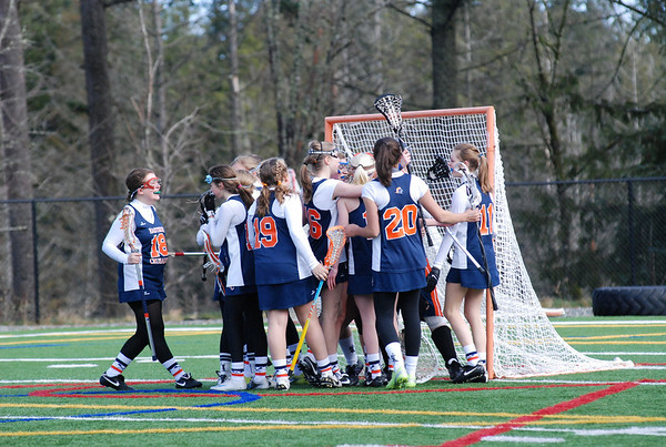 Crusaders 2011 LAX