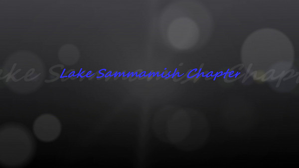 NCL Inc Lake Sammamish Chapter