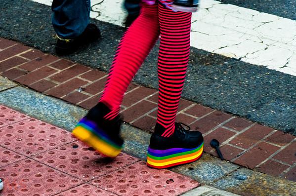 Stripes!!!!
