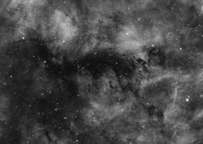 LBN292 in Cygnus
