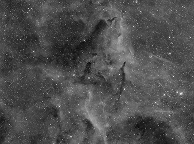 LDN856 & LDN853 (Barnard 147) in Cygnus