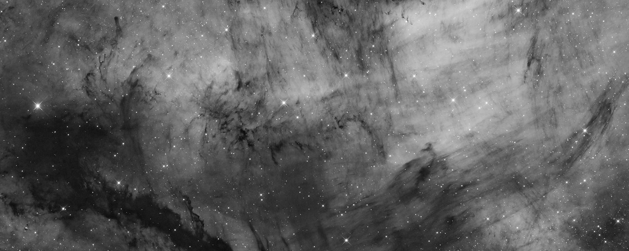 IC5068 in Cygnus
