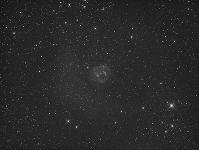 Sh2-200 / HaWe-2 in Cassiopeia