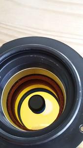 SM40 Solarmax II Richfied Tuner