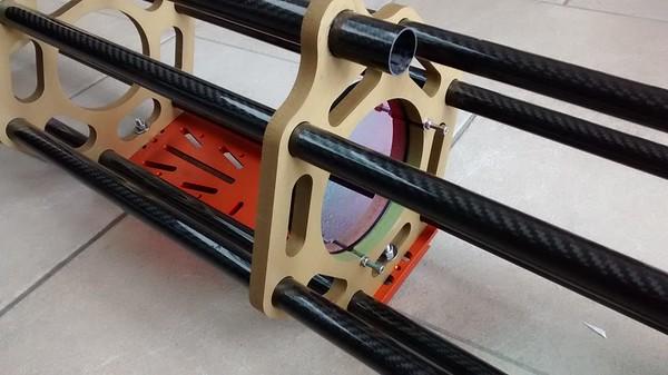 Solarscope v2
