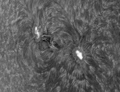 AR12674 - September 1st 2017