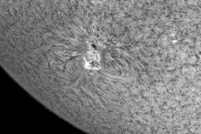 AR12706 - April 21st 2018