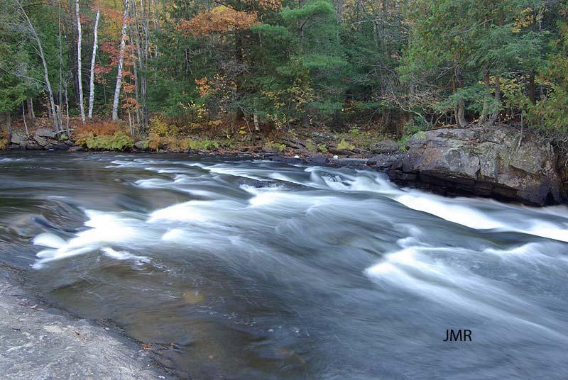 Buttermilk Falls- 1