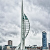 20120610 Spinnaker Tower