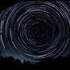 20120919 Fisheye Star Trails