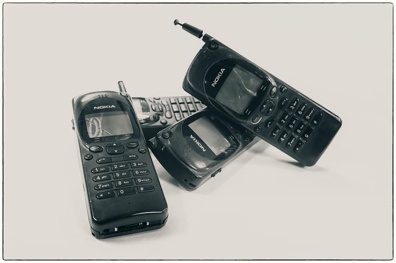 20130816 Modern Technology