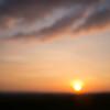 20130519 Sunset was a blur :)