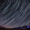 20130222 Dorset Star Trails