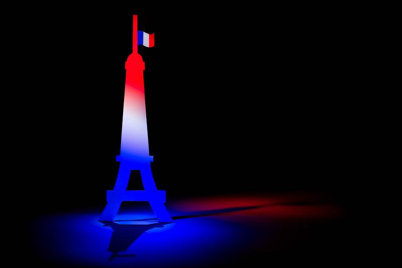 20151114 Vive La France