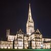 20161120 Salisbury Cathedral